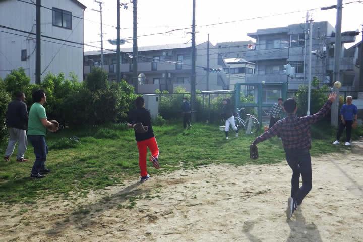 スポーツ活動(将棋)